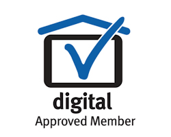Digital Approved Member